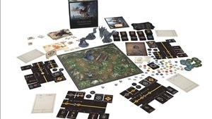 Monster Hunter World board game fully funded on Kickstarter in ten minutes