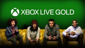 Xbox Live Gold no longer required for online multiplayer in free-to-play games