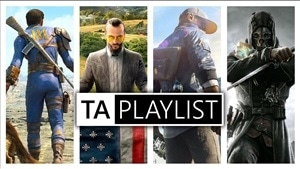 Vote now for June 2021's TA Playlist game