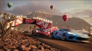 Forza Horizon 5 now available to preload