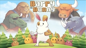 Barry the Bunny achievement list suggests Ratalaika can't count to 25