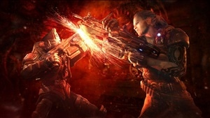 Gears 5 Operation 8: Drop 1 achievements are brutal, adds Seriously 5.0 Chapter 2