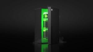 Xbox Series X Mini Fridge preorders go live next week, costs $99.99 [updated]