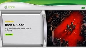 Xbox official site gets 360-style 'blades' redesign