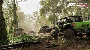 Forza Horizon 5 goes gold, Playground reveals tracklist