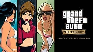 GTA remastered trilogy launches in November, preorders now live