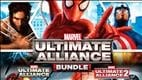 Marvel: Ultimate Alliance Bundle Coming to Xbox One This Tuesday