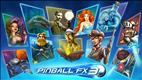 Pinball FX3's Release Date Announced With Trailer