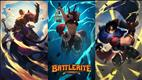 Battlerite Celebrates Free-to-Play PC Launch With Trailer and Screens
