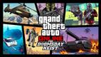 GTA Online: The Doomsday Heist Coming December 12th