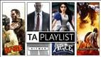 Vote Now for January 2018's TA Playlist Game