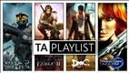 Vote Now for March 2018's TA Playlist Game