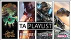 Vote Now for April 2018's TA Playlist Game