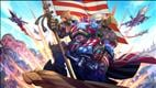 Paladins: Champions of the Realm Ameri-Khan Dream Update