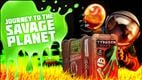 Journey to the Savage Planet Achievement List Revealed
