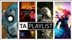 Vote Now for January 2020's TA Playlist Game
