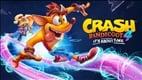 Crash Bandicoot 4: It's About Time achievement list revealed