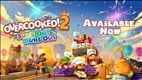 "Overcooked! 2: the free ""Sun's Out, Buns Out"" update launches for Xbox today"