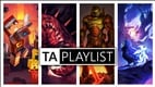 Vote now for December 2020's TA Playlist game