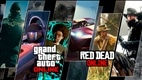 "Rockstar thanks players for ""record-breaking year"" of GTA Online and Red Dead Online"