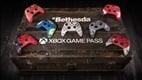 Xbox Game Pass Ultimate Contest: Win a Bethesda Xbox controller by unlocking achievements
