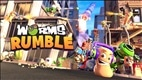 Worms Rumble achievement list revealed