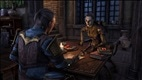 The Elder Scrolls Online: Blackwood's Companion System detailed