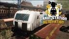 Train Station Renovation achievement list revealed