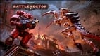 Warhammer 40,000: Battlesector launching on console soon