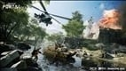 Battlefield 2042 looks to be live service, with mobile and free-to-play offerings