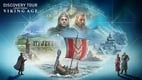 Assassin's Creed Valhalla's Discovery Tour: Viking Age is available now