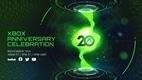 Xbox 20th Anniversary Celebration event set for November 15th