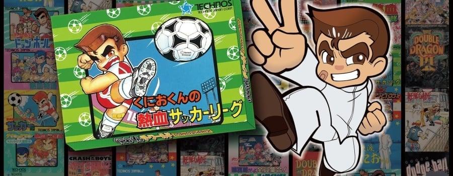 Kunio-kun's Nekketsu Soccer League