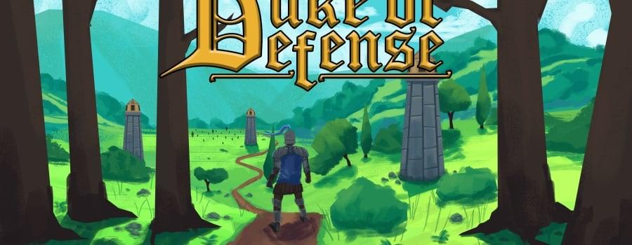 Duke of Defense