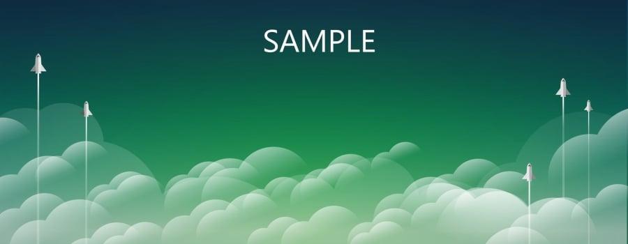 XC CloudAware Sample