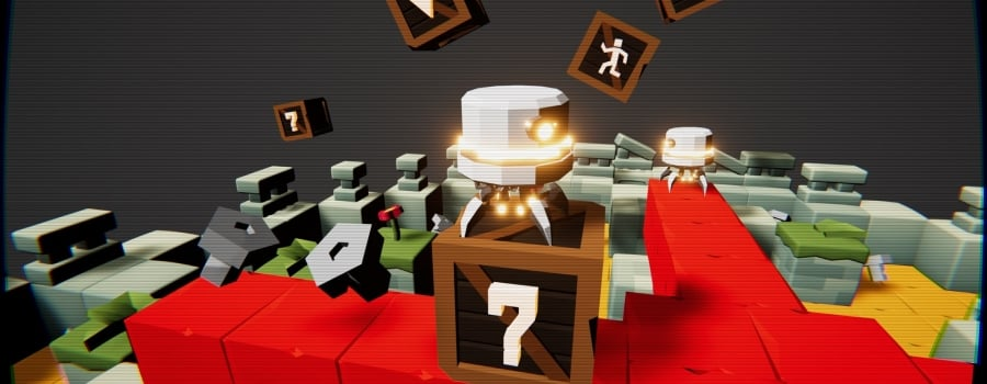 Singleplayer Puzzle Mode