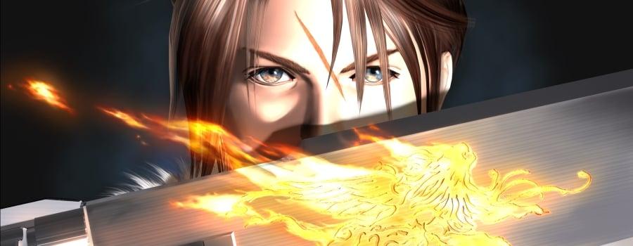 Final Fantasy VIII Remastered (Win 10)