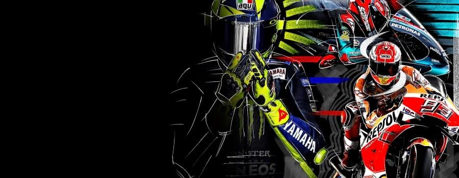 MotoGP 20 (Win 10)