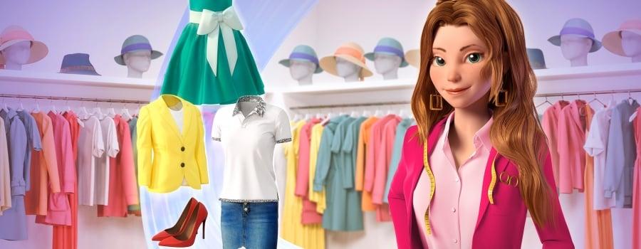 My Universe: Fashion Boutique (Win 10)