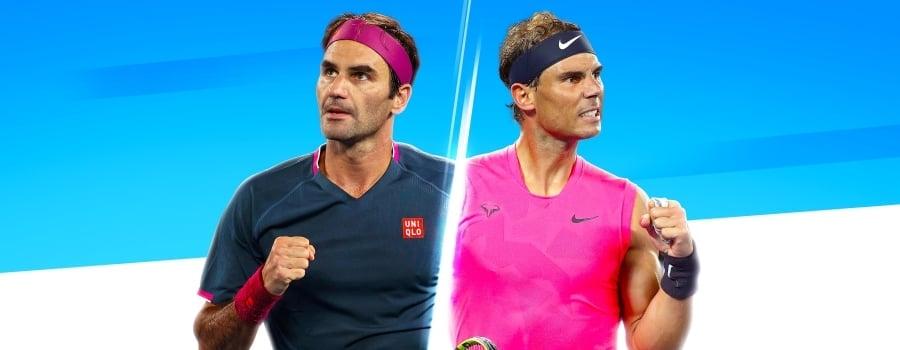 Tennis World Tour 2 - Complete Edition