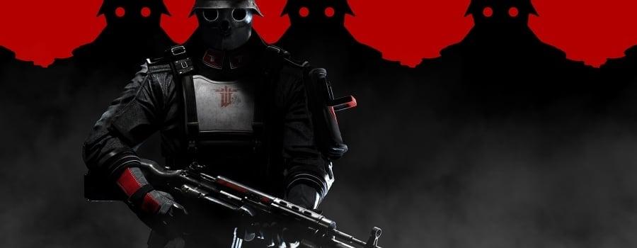 Wolfenstein: The New Order (Win 10)