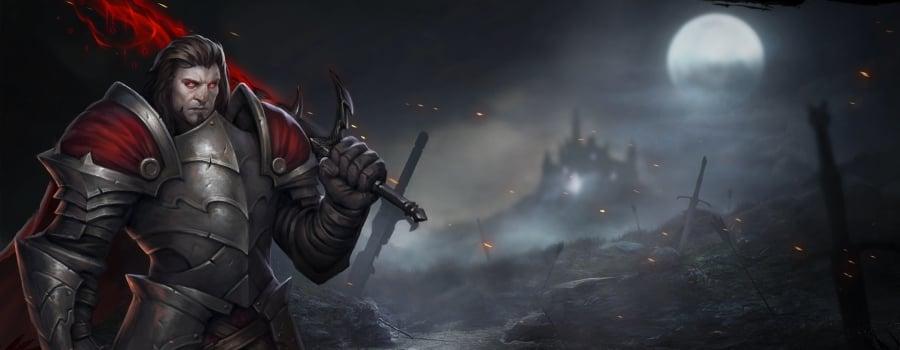 Immortal Realms: Vampire Wars (Windows)