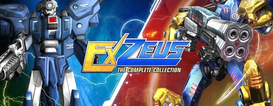 ExZeus: The Complete Collection