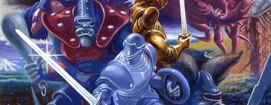 ACA NEOGEO CROSSED SWORDS (Win 10)