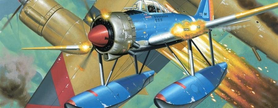 ACA NEOGEO GHOST PILOTS (Win 10)