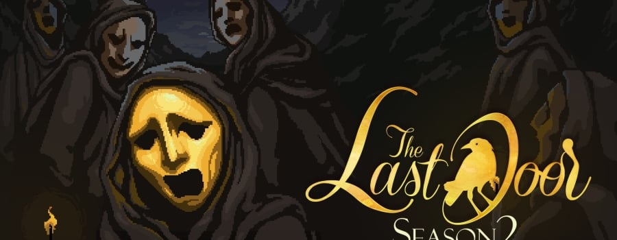 The Last Door: Season 2 (Win 10)