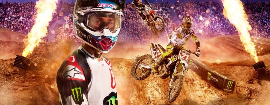 Best Xbox Motocross Games