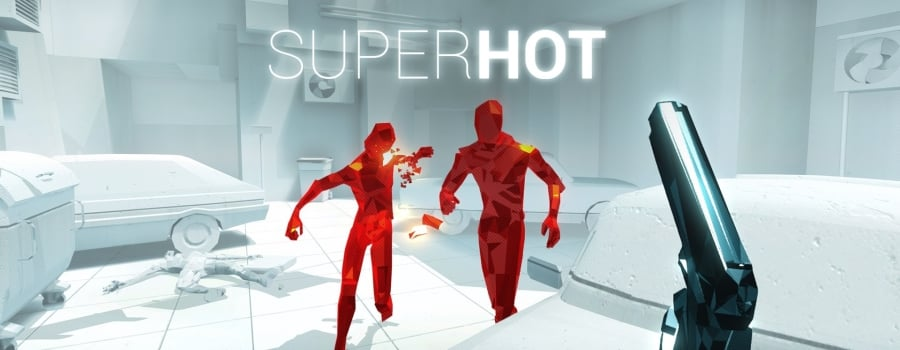 SUPERHOT (Win 10)