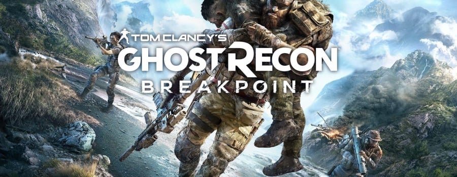 Tom Clancy's Ghost Recon Breakpoint News, Screenshots and