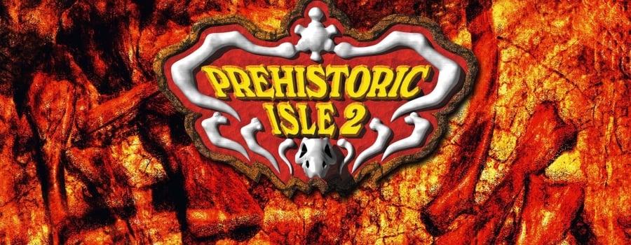 ACA NEOGEO PREHISTORIC ISLE 2 (Win 10)